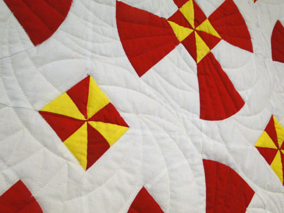 Big Rig Quilting Workshops: MODERN RULER IMPROV