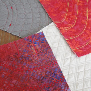Big Rig Quilting Workshops: SIMPLE AND ELEGANT STRAIGHT LINE QUILTING