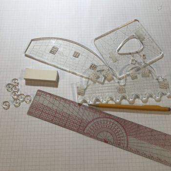 Westalee Design Rulers