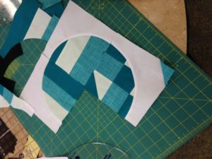 variations big rig quilting