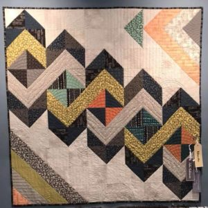what is modern, john kubiniec, big rig quilting